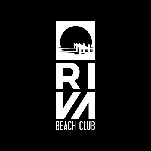RIVA Beach Club - Brand Design